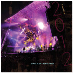 DMB 2012 Calendar