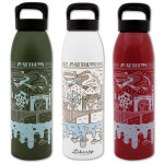 Dave Matthews Band Liberty Water Bottle
