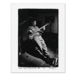 Sam Erickson DMB Photo Print Sausalito, CA Fall 1997