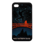 DMB Bridge iPhone 4/4S Hardcase