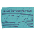 Dave Matthews Band Beach Towel