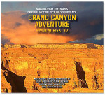 Grand Canyon Adventure: River at Risk 3D Official Motion Picture Soundtrack