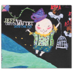 "Jeff Coffin & the Mutet ""Into The Air"" CD"