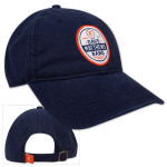 DMB Oval Patch Cap