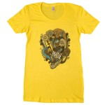 DMB Women's Sunshine Shirt