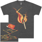 DMB Men's 2010 Fall Tour Tee