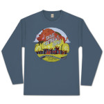 DMB Pelham, AL Men's Long-Sleeve Event T-Shirt