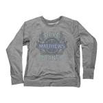 DMB Vintage Type Ladies Longsleeve Shirt