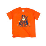 DMB Kid's Tiger Tee