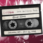DMB Blue Note, Columbia, MO 10/22/1994