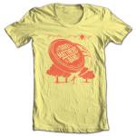 DMB Camden 2014 Event T-shirt