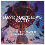 Under The Table And Dreaming ReIssue CD or Download Pre-order