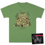 Live Trax Vol. 29 Unisex T-shirt Bundle