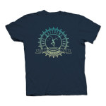 Dave Matthews Band West Palm Beach 2014 Event T-shirt