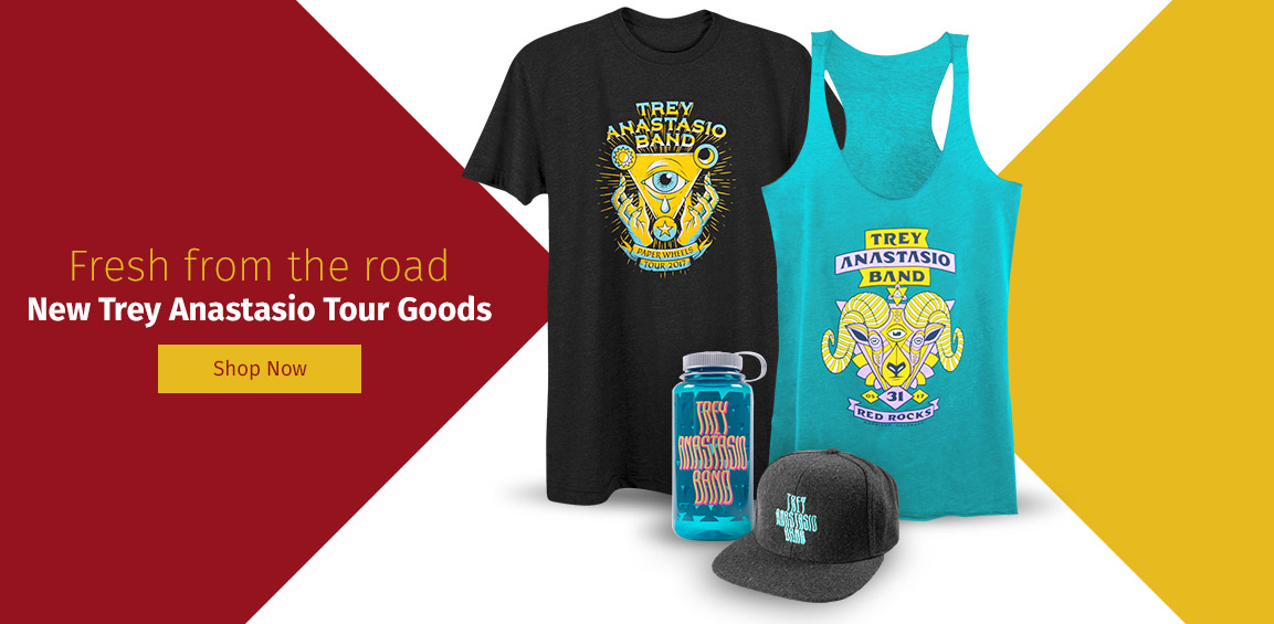 New Tour Goods