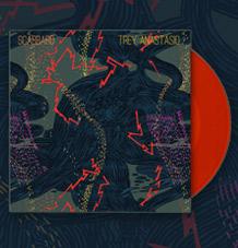 Scabbard 7-inch LP