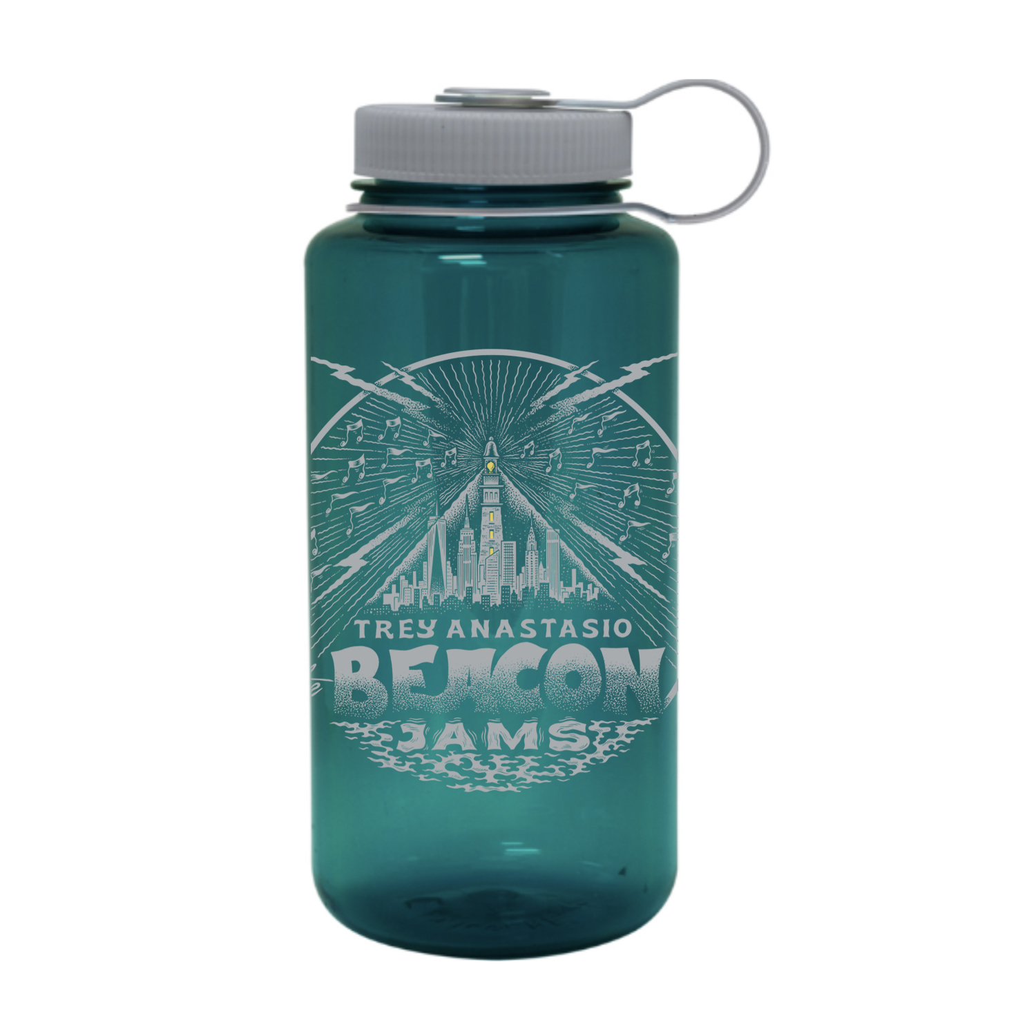 Trey Anastasio The Beacon Jams Nalgene