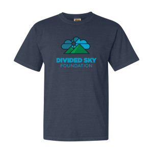 Divided Sky Foundation Heavyweight Tee