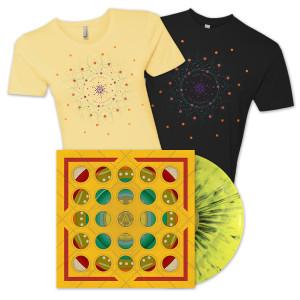 """Trey Anastasio """"Paper Wheels"""" Deluxe LP Bundle"""
