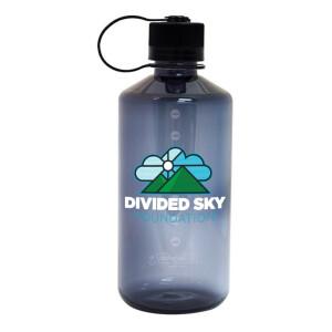 Divided Sky Foundation Nalgene Bottle