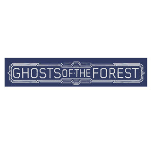 Ghosts of the Forest 1x5 Sticker