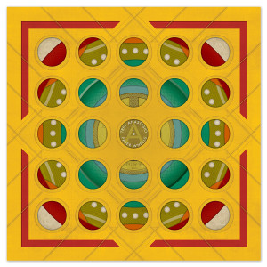 "Trey Anastasio ""Paper Wheels"" CD"