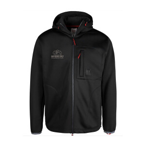Divided Sky Foundation Topo Designs Tech Fleece Jacket