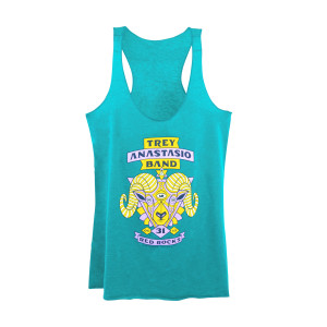 Women's Red Rocks Event Tank