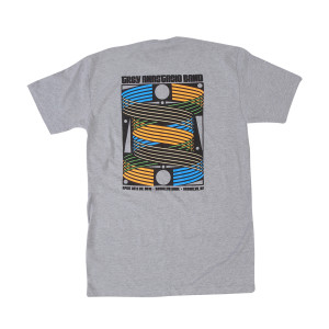 Trey Anastasio Band Brooklyn Event Tee