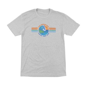 Trey Anastasio Band Men's Pacific Surf Tee