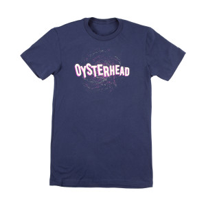 Oysterhead Women's John C. Lilly Tour T-shirt