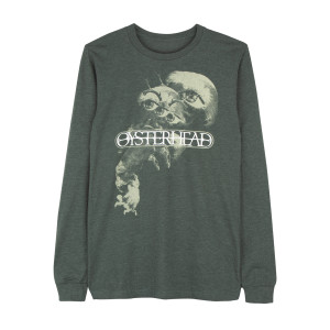 Oysterhead Sea Life X-Ray Long Sleeve Tee