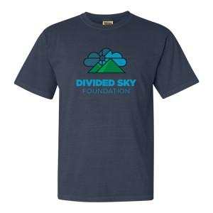 Divided Sky Foundation Heavyweight Tee