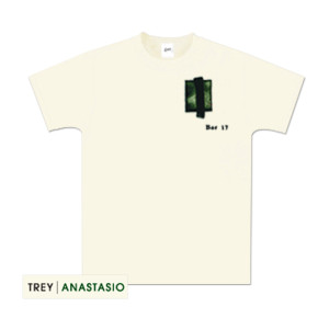 Trey Anastasio Bar 17 T-Shirt