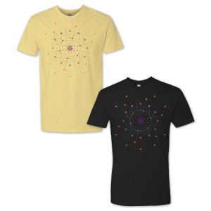 Trey Anastasio Paper Wheels T-shirt