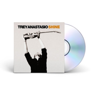 Trey Anastasio - Shine CD