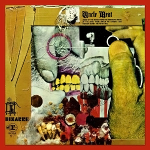 Frank Zappa - Uncle Meat (1969)