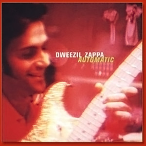Dweezil Zappa - Automatic CD