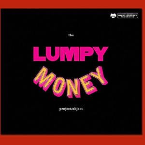 Frank Zappa LUMPY MONEY CD