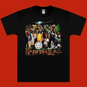 Frank Zappa We're Only In It For The Money T-Shirt
