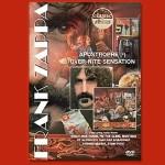 Frank Zappa Apostrophe (') / Over-Nite Sensation DVD
