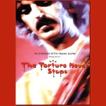 Frank Zappa The Torture Never Stops DVD