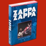 Zappa Plays Zappa  on DVD & CD