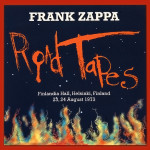 Frank Zappa - Road Tapes, Venue #2 (CD)
