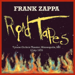 Frank Zappa - Road Tapes, Venue #3