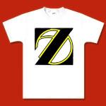 Frank Zappa Z Logo T-Shirt