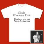 Frank Zappa Club B'Wana Dik T-Shirt