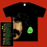 Frank Zappa Large & In Charge