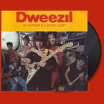 Dweezil Zappa - My Mother Is A Space Cadet (45rpm Single)
