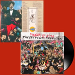Frank Zappa - Tinseltown Rebellion Double LP